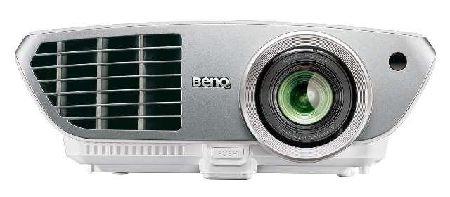 Betaalbare BenQ projector ondersteunt 3D