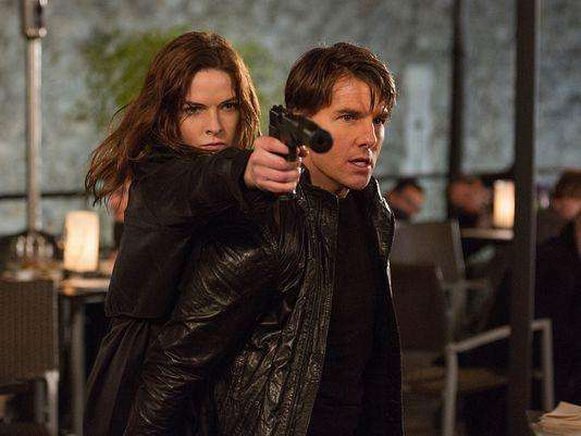 Trailer voor Mission: Impossible Rogue Nation