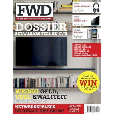 FWD Magazine #56