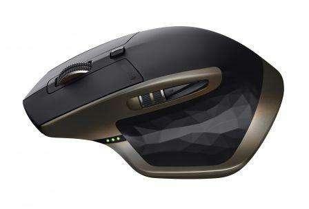 Logitech introduceert zijn meest geavanceerde draadloze muis