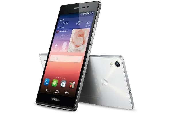 Huawei lanceert twee topmodellen