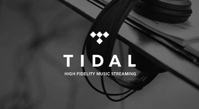 Muziekdienst Tidal komt met desktop-apps