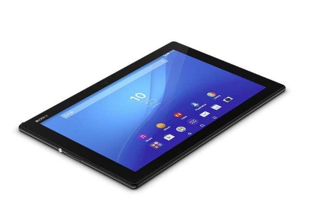 Getest: Sony Xperia Tablet Z4