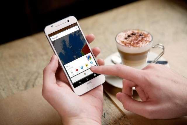 Nieuwe HTC One A9 mikt op muziekliefhebbers