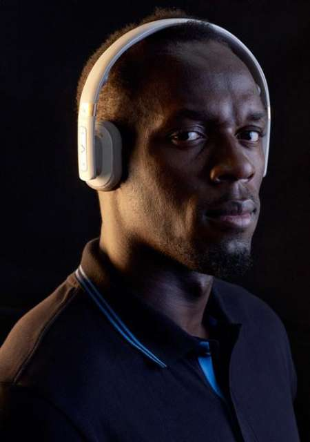 Trainer by Gibson by Usain Bolt