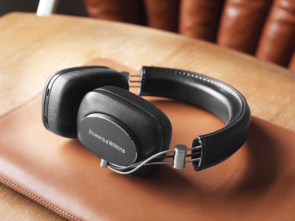 Test: Bowers & Wilkins P7 Wireless