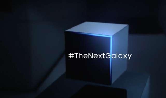 Galaxy S7 verschijnt eind deze maand