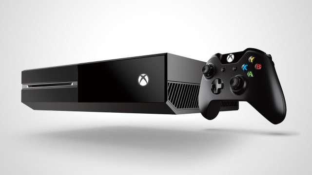 Nieuwe features voor Xbox One