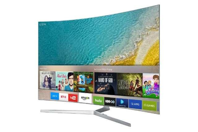 Samsung plant advertenties op je smart tv