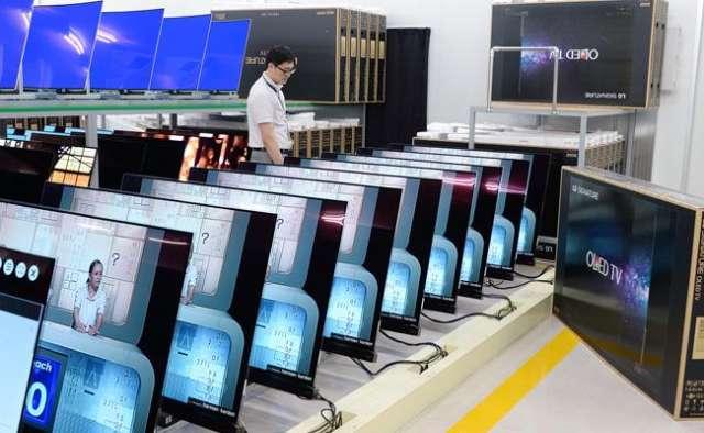 LG claimt levensduur van 100.000 uur voor OLED tv