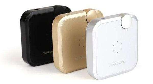 Aumeo Audio past geluid aan op jouw oren