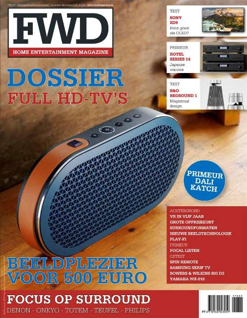 FWD Magazine #63