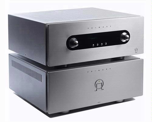 Met de optionele HD Audio- en Video-modules is Primare's SP32 weer helemaal up-to-date.