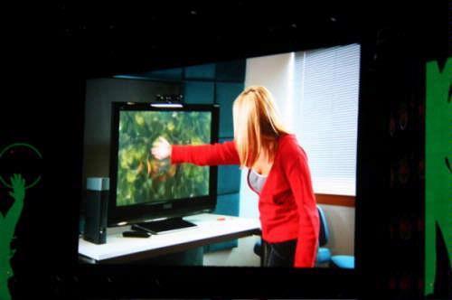Xbox 360 krijgt revolutionaire controller.