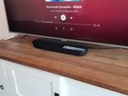 Review: Panasonic SC-HTB254 soundbar – beter geluid door subwoofer