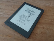 Review: Kobo Aura H2O (2017) - waterdichte e-reader