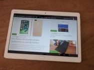 Review: Huawei MediaPad M3 Lite 10 – behoorlijke budgettablet