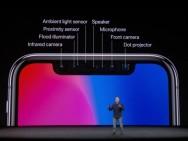 Face ID op iPhone X: alles dat je moet weten over de camera
