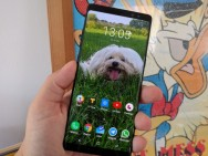 Review: Samsung Galaxy Note 8 – uitgebreide versie van de Galaxy S8
