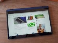 Review: Asus Zenbook Flip S – prima, maar niet de beste convertible