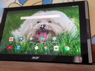 Review: Acer Iconia Tab 10 (A3-A50) – tablet met quantum dot-scherm