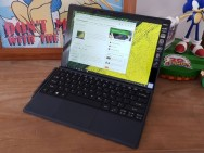 Review: Acer Switch 5 – capabele hybride met Windows 10