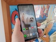 Review: LG V30 - deze smartphone is het net niet helemaal