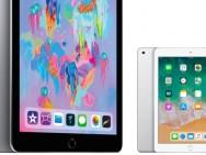 Wat is het verschil tussen de iPad 9.7 2018, iPad 9.7 2017 en de iPad Pro 9.7?