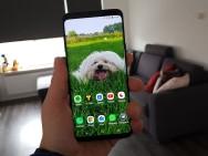 Review: Samsung Galaxy S9 Plus – net iets meer dan een iteratieve update
