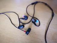 Review: AKG N5005 en Sennheiser IE 800 S - 1000 euro in je oor