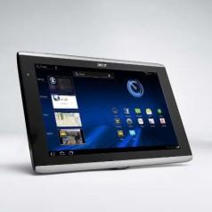 European Tablet 2011-2012