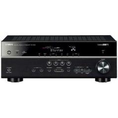 AirPlay-compatibele AV-receivers bij Yamaha