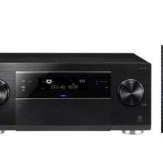 Nieuwe top-of-the line AV-receivers bij Pioneer