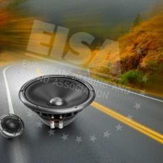 Beste in-car luidsprekers: GLADEN Aerospace 165.2