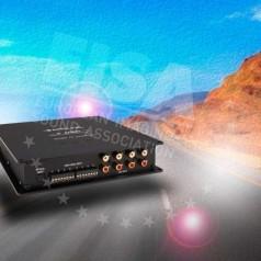 Beste in-car processor: Helix C-DSP