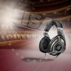 Beste hifi-hoofdtelefoon: Sennheiser HD 700