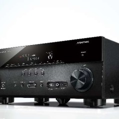 Yamaha stelt twee ambitieuze AV-receivers voor