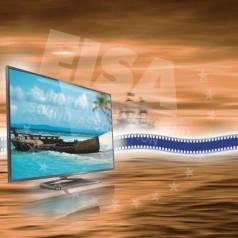 EISA-awards sleuren 4K-tv van Philips uit de kast