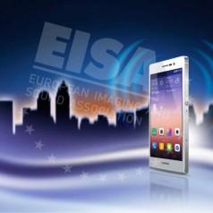 EUROPEAN CONSUMER SMARTPHONE 2014-2015: Huawei Ascend P7