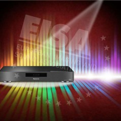 EUROPEAN BLU-RAY PLAYER 2014-2015: Panasonic DMP-BDT700