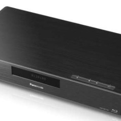 EISA-winnende Panasonic is meer dan een Blu-rayspeler
