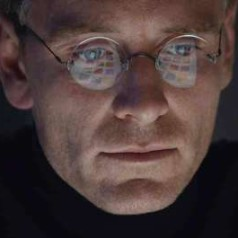 Trailer voor Steve Jobs biopic
