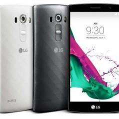 LG lanceert goedkopere G4