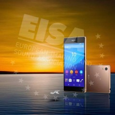 EUROPEAN MULTIMEDIA SMARTPHONE 2015-2016: Sony Xperia Z3+