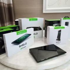 nVidia-console met 4K arriveert in Benelux