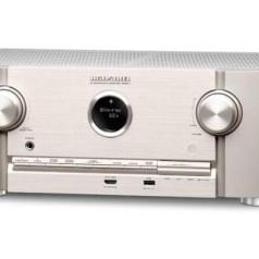 Marantz introduceert nieuwe draadloze AV-receiver