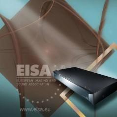 EISA winnaar: Panasonic DMP-UB900