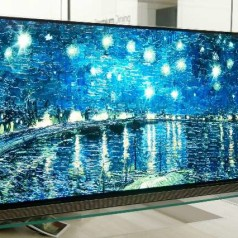 Waarom LG sterk inzet op OLED