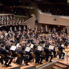 Interview: De Berliner Philharmoniker en Panasonic gaan uitzenden in HDR