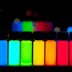 Alles over quantum dots in een televisie